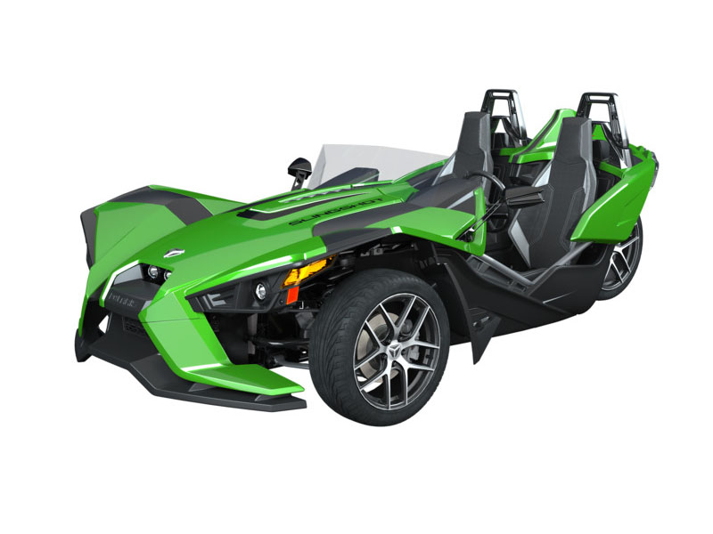 2018 Slingshot Slingshot SL Icon Series in Festus, Missouri
