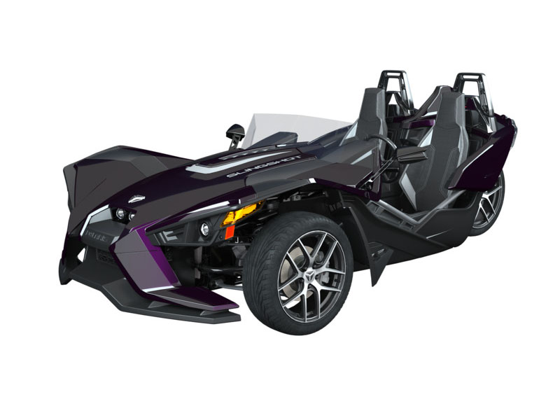 2018 Slingshot Slingshot SL Icon Series in Murrells Inlet, South Carolina