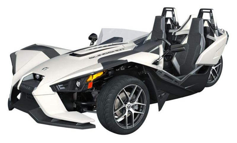 2018 Slingshot Slingshot SL Icon Series in Fleming Island, Florida