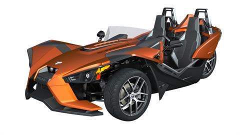 2018 Slingshot Slingshot SL Icon Series in Bolivar, Missouri