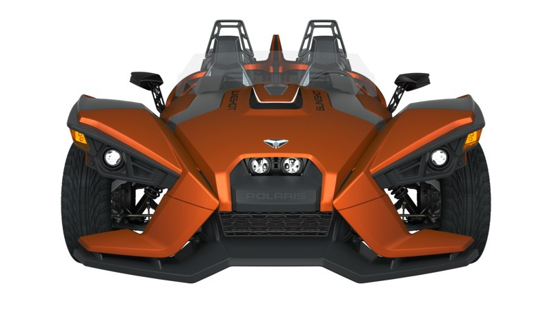 2018 Slingshot Slingshot SL Icon Series in Jones, Oklahoma