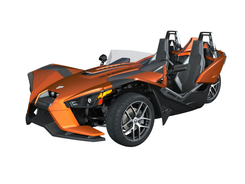 2018 Slingshot Slingshot SL Icon Series in New Haven, Connecticut