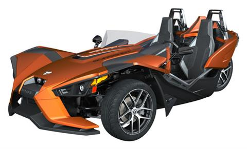 2018 Slingshot Slingshot SL ICON in Monroe, Michigan