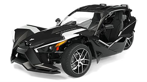 2019 Slingshot Slingshot Grand Touring in Barre, Massachusetts