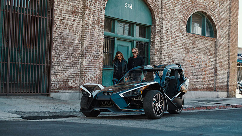 2019 Slingshot Slingshot Grand Touring in Springfield, Ohio - Photo 8