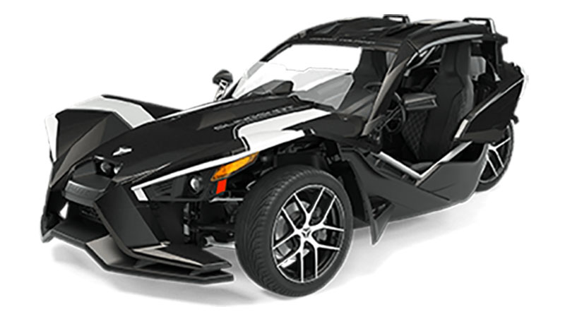 2019 Slingshot Slingshot Grand Touring in Clovis, New Mexico