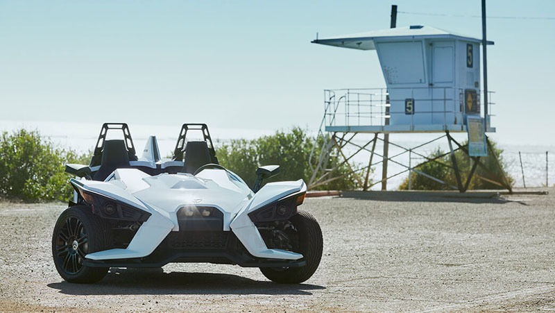 2019 Slingshot Slingshot S in Panama City Beach, Florida