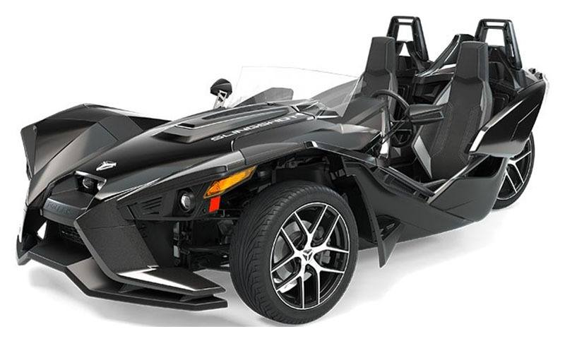 2019 Slingshot Slingshot SL in Sapulpa, Oklahoma - Photo 1