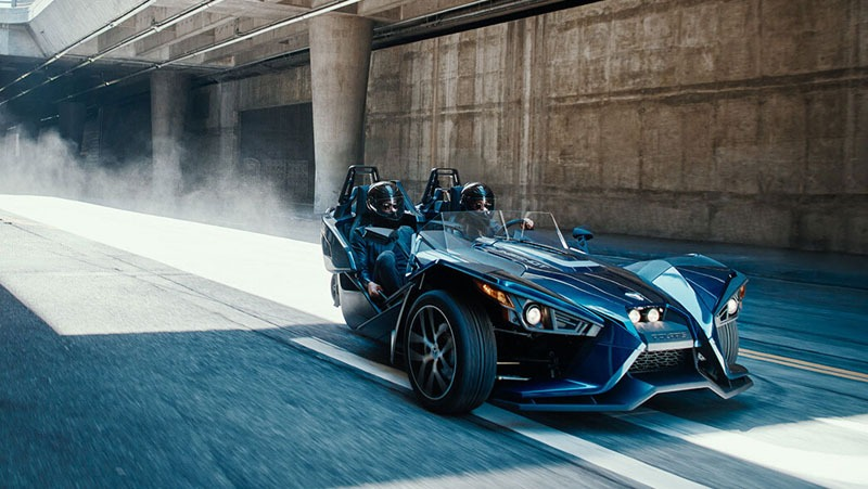 2019 Slingshot Slingshot SL in Malone, New York