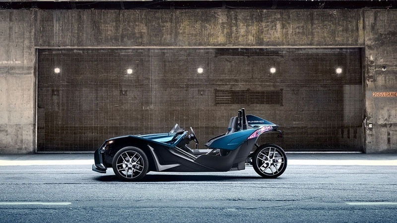 2019 Slingshot Slingshot SL in Woodstock, Illinois