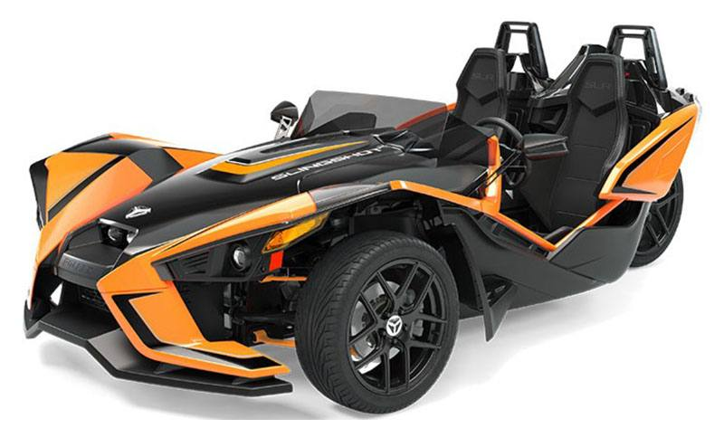 2019 Slingshot Slingshot SLR in Elizabethton, Tennessee - Photo 1