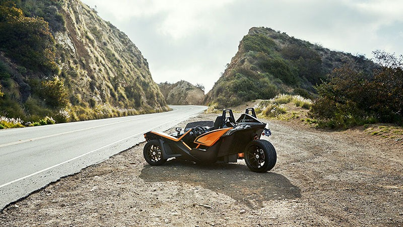 2019 Slingshot Slingshot SLR in Saint Rose, Louisiana