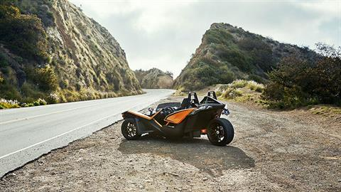 2019 Slingshot Slingshot SLR in Monroe, Michigan
