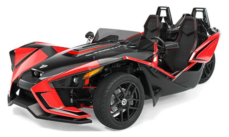 2019 Slingshot Slingshot SLR in Lake Havasu City, Arizona - Photo 1