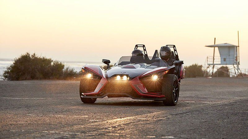 2019 Slingshot Slingshot SLR in Monroe, Michigan - Photo 2