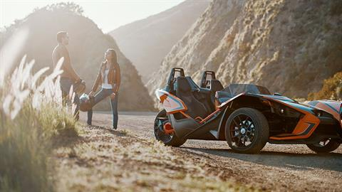 2019 Slingshot Slingshot SLR in Danbury, Connecticut