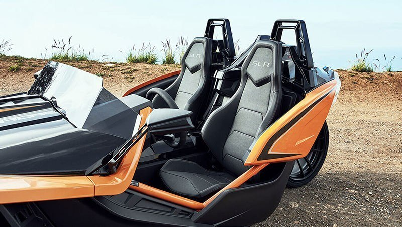 2019 Slingshot Slingshot SLR in Monroe, Michigan - Photo 9