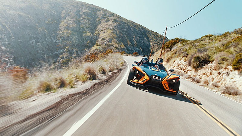 2019 Slingshot Slingshot SLR in Merced, California