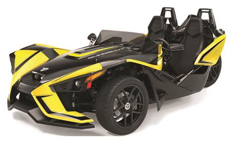 2019 Slingshot Slingshot SLR ICON in Dansville, New York
