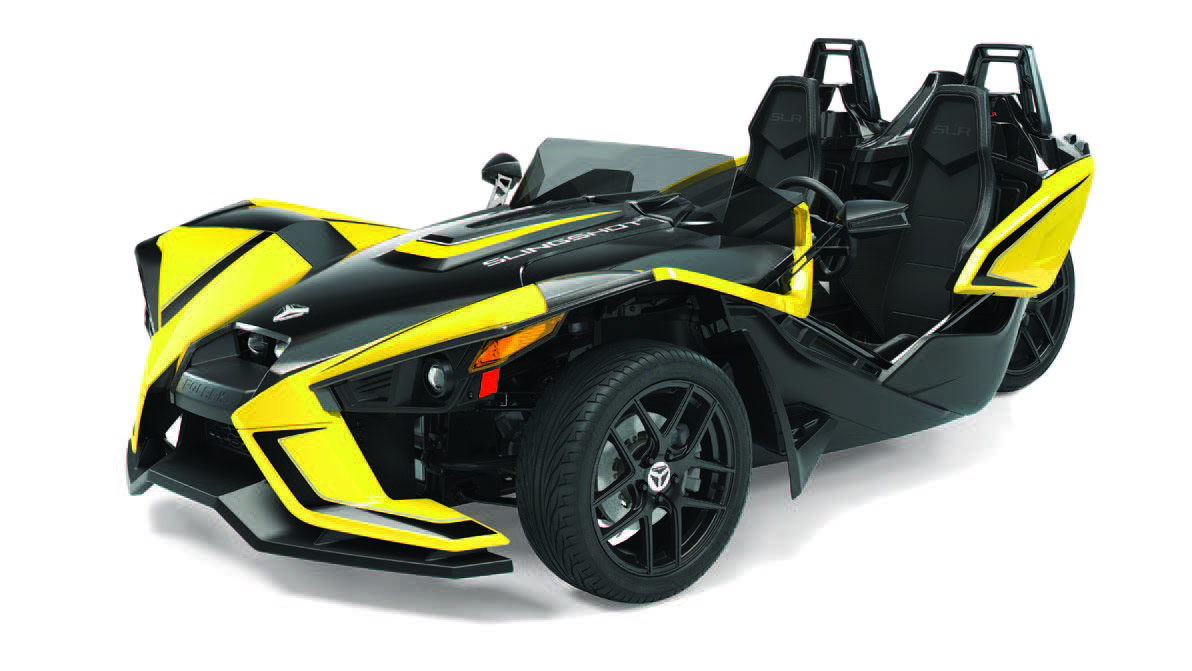 2019 Slingshot Slingshot SLR ICON in Woodstock, Illinois