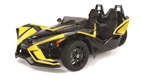 2019 Slingshot Slingshot SLR ICON in Thornville, Ohio