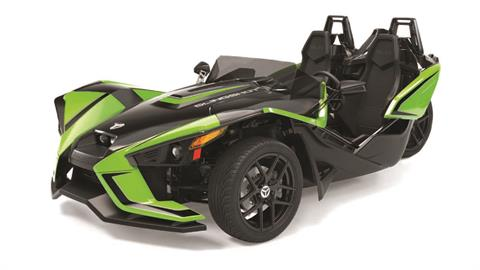 2019 Slingshot Slingshot SLR ICON in Danbury, Connecticut