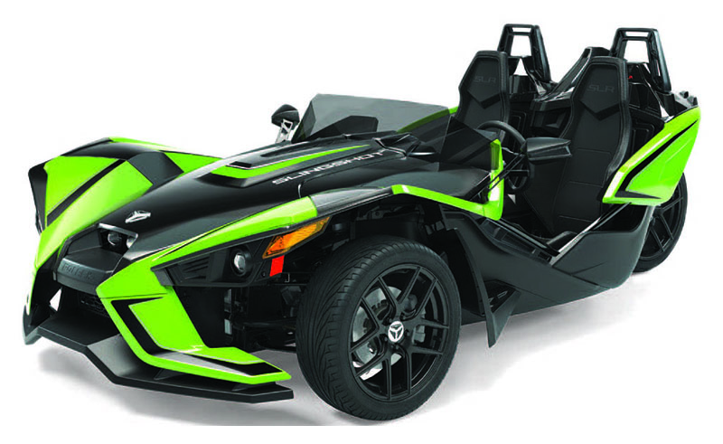 2019 Slingshot Slingshot SLR ICON in Saint Rose, Louisiana