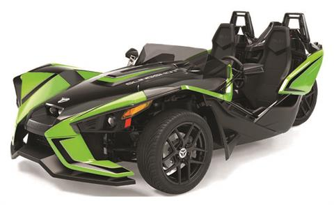 2019 Slingshot Slingshot SLR ICON in Monroe, Michigan