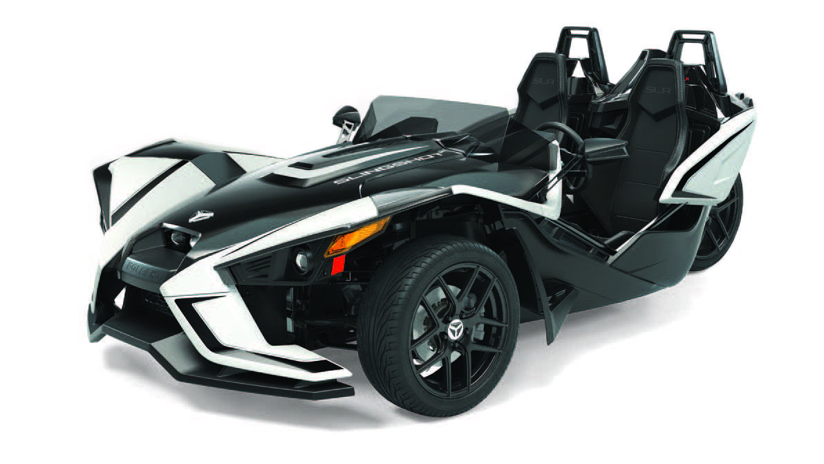 2019 Slingshot Slingshot SLR ICON in Murrells Inlet, South Carolina