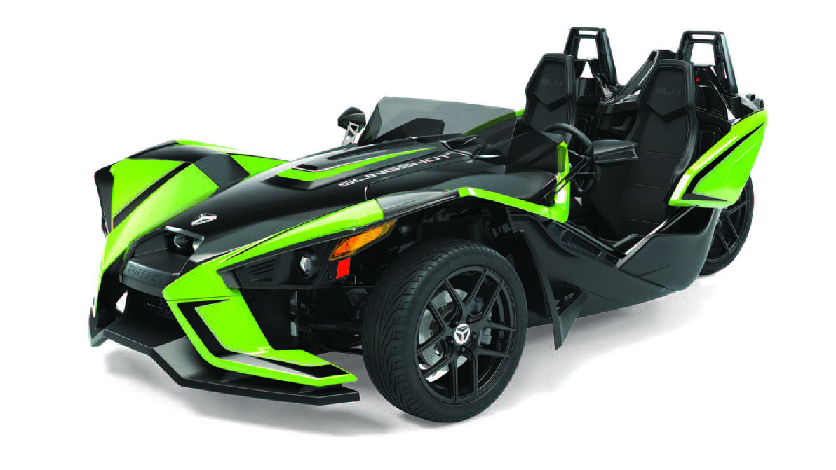 2019 Slingshot Slingshot SLR ICON in San Marcos, California