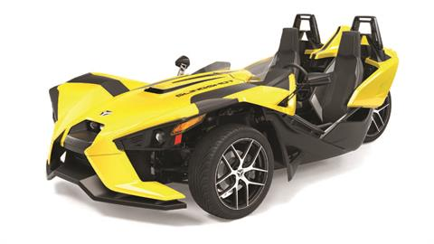 2019 Slingshot Slingshot SL ICON in Dimondale, Michigan