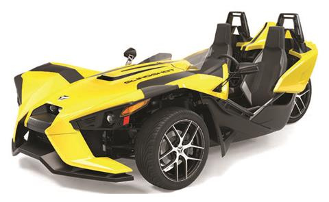 2019 Slingshot Slingshot SL ICON in Monroe, Michigan