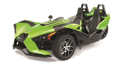 2019 Slingshot Slingshot SL ICON in Danbury, Connecticut