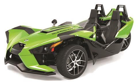 2019 Slingshot Slingshot SL ICON in Unionville, Virginia