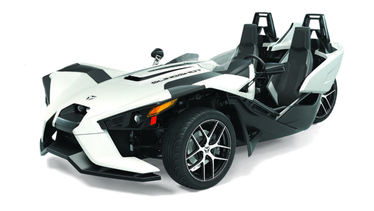 2019 Slingshot Slingshot SL ICON in Murrells Inlet, South Carolina