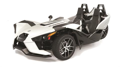 2019 Slingshot Slingshot SL ICON in Amarillo, Texas