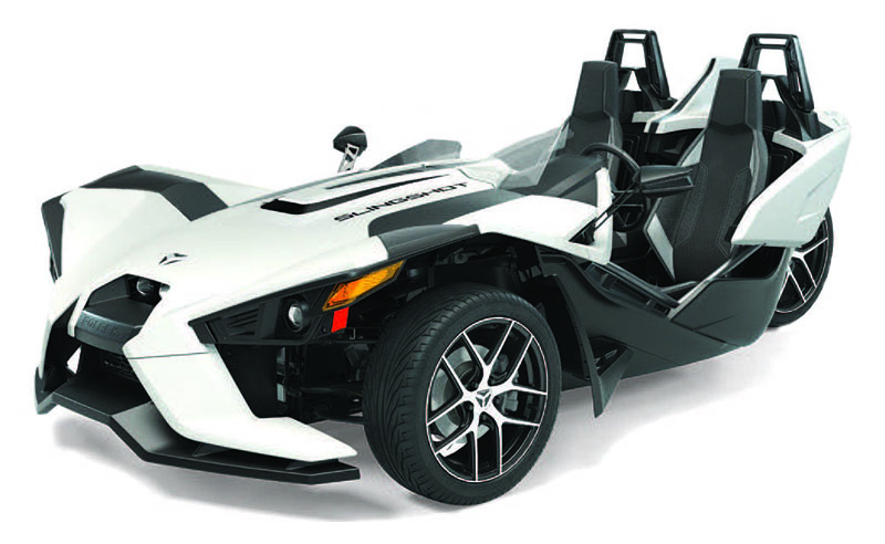 2019 Slingshot Slingshot SL ICON in Staten Island, New York