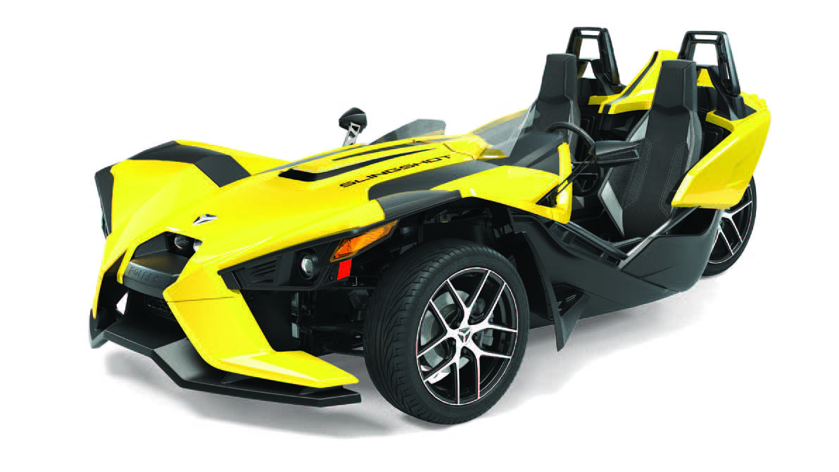 2019 Slingshot Slingshot SL ICON in Santa Rosa, California