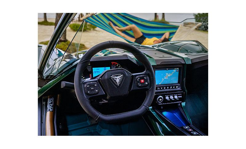 2020 Slingshot Slingshot Grand Touring LE in Panama City Beach, Florida - Photo 4