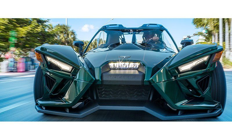 2020 Slingshot Slingshot Grand Touring LE in Fleming Island, Florida - Photo 14