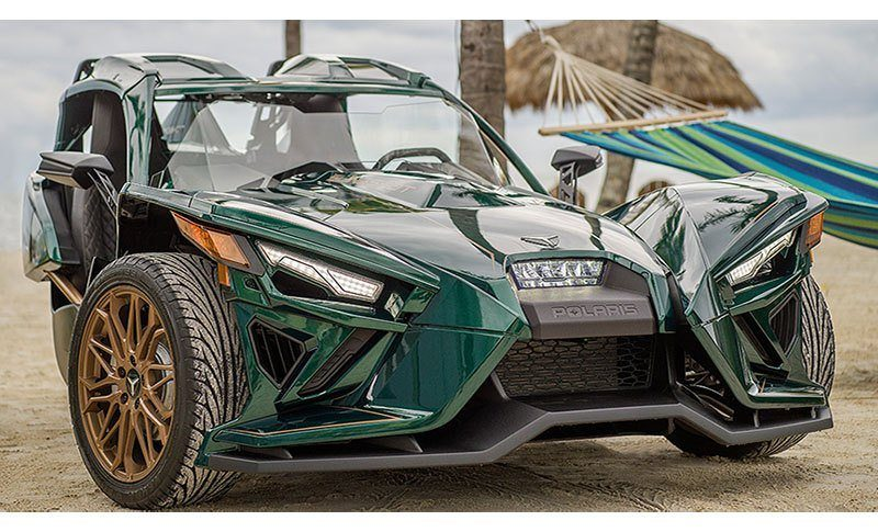 2020 Slingshot Slingshot Grand Touring LE in Altoona, Wisconsin - Photo 12
