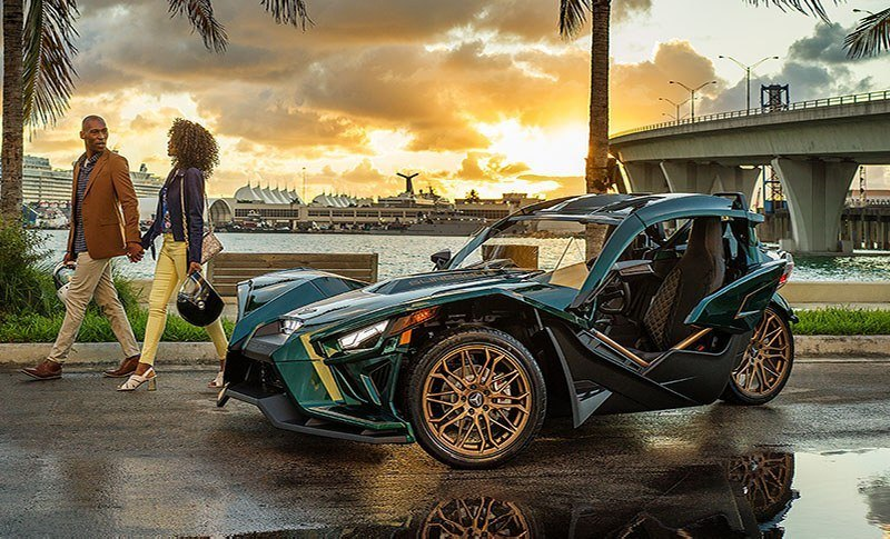 2020 Slingshot Slingshot Grand Touring LE in Fleming Island, Florida - Photo 17