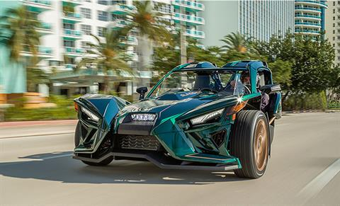 2020 Slingshot Slingshot Grand Touring LE in Panama City Beach, Florida - Photo 10