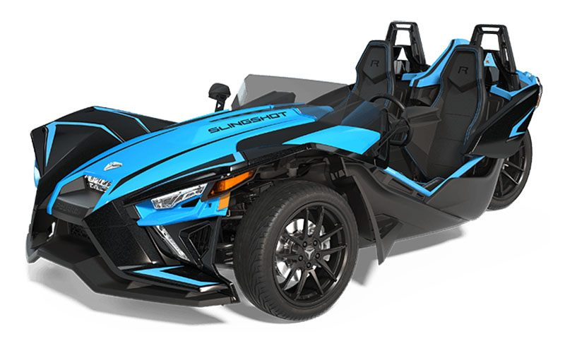 2020 Slingshot Slingshot R AutoDrive in Woodstock, Illinois - Photo 2