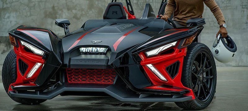 2020 Slingshot Slingshot R AutoDrive in Pasco, Washington - Photo 6
