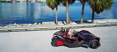2020 Slingshot Slingshot R AutoDrive in Panama City Beach, Florida - Photo 7