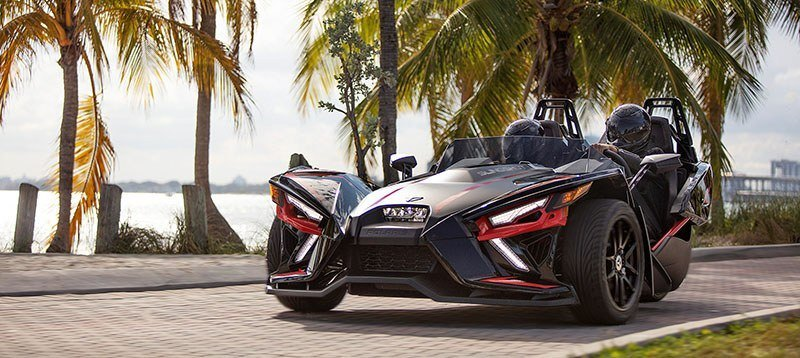 2020 Slingshot Slingshot R AutoDrive in Pasco, Washington - Photo 9