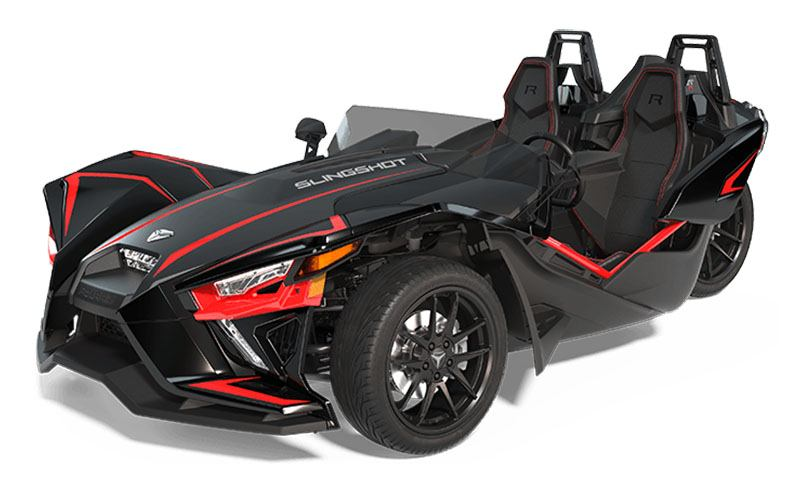 2020 Slingshot Slingshot R AutoDrive in Brilliant, Ohio - Photo 1
