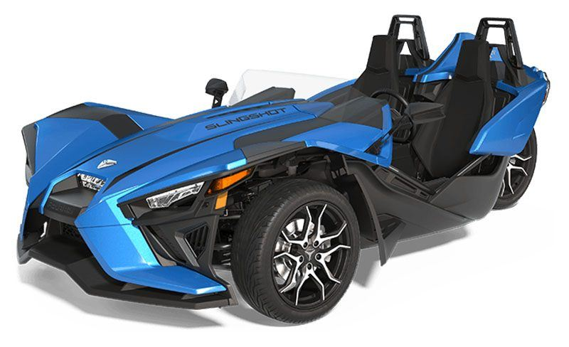 2020 Slingshot Slingshot SL in Adams Center, New York - Photo 1