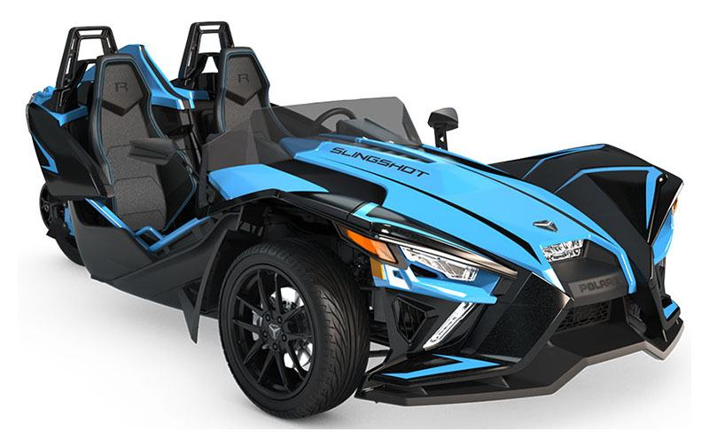 2020 Slingshot Slingshot R in Chesapeake, Virginia - Photo 2